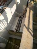 古浪县城区明渠式紫外线消毒器生活污水处理厂