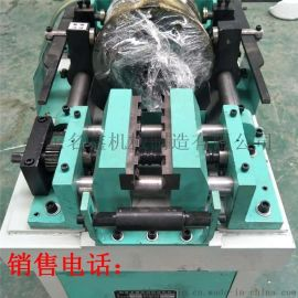 直螺纹气动钢筋滚丝机 气动钢筋滚丝机厂家