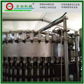 全自动灌装机 液体灌装机 矿泉水灌装机