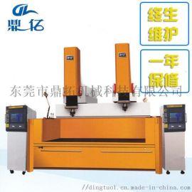 广东数控机床在模具行业的价值观精密cnc火花机