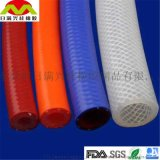 东莞厂家   硅胶编织管软管 耐高温编织管