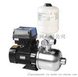 浙江沁泉 CHL全自動,家用變頻加壓給水設備