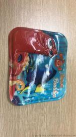小丑鱼 EVA泡棉材料3D书包片 箱包片 厂价直销