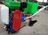直銷果園施肥中耕耘播機旭陽汽油輪式播種機