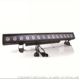 LED14颗30W大功率洗墙灯 户外防水洗墙灯