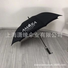 定制高尔夫伞 广告伞雨伞定做厂家订制礼品伞商务伞双层伞加大伞