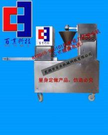 包子机(by2010-dq0101)