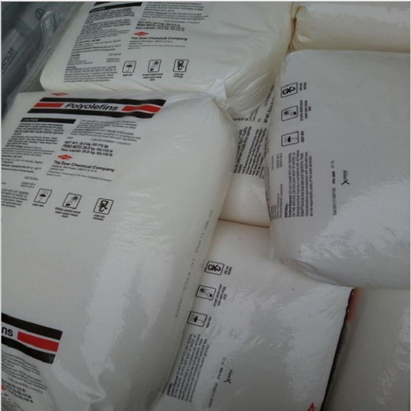现货美国陶氏 HDPE 08454N 注塑级 高刚性 增韧级 高强度