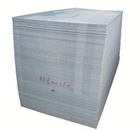 硬质PVC板 塑料板