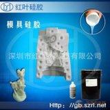 RTV-2室温 化液体模具硅胶