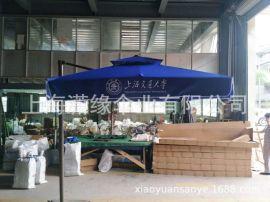 多型号各样式庭院伞户外伞遮阳伞保安伞生产加工厂现货批发厂家