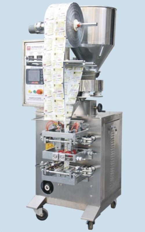 钦典直销休闲零食野瓜子包装机  葫芦子包装机颗粒包装机