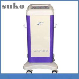 激光穴位治疗设备 便携式半导体激光治疗仪
