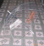 透明廣告傘、透明傘面長柄傘、半透明廣告傘