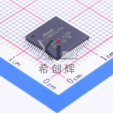 微芯/ATSAMD20J18A-AU原裝正品