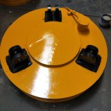 起重机用吸盘 强力圆形直径1.5米电磁吸盘
