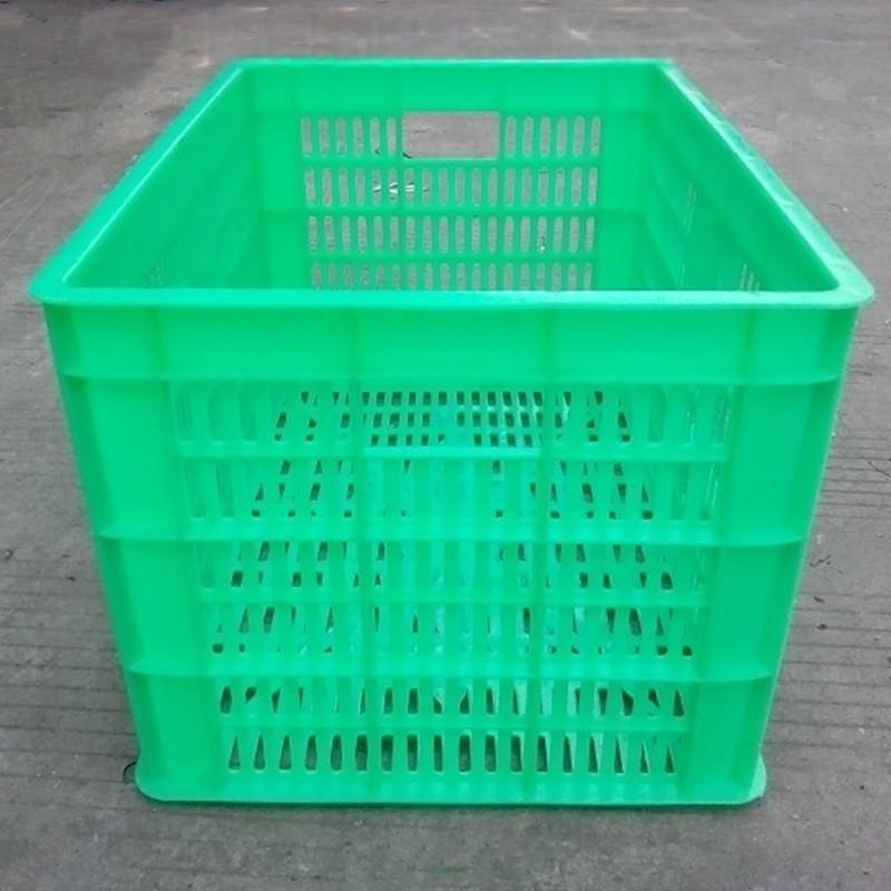 供应 塑料周转筐 575*350 耐摔塑胶筐 塑料筐以旧换新筐