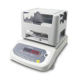 固體密度計,顆粒密度測試儀DM300