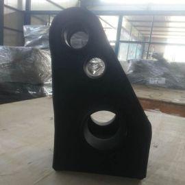 瑞泰达机械 欧式前、中、后支架 厂家直销欧式中支架和平衡梁组件 面向全国销售