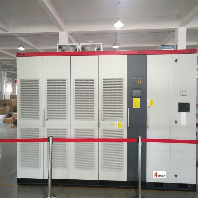 高压变频器 奥东电气 智能高压变频调速器专业生产厂家 体积小