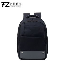 定制logo双肩背包电脑包笔记本来图打样帆布双肩包箱包包旅行背包