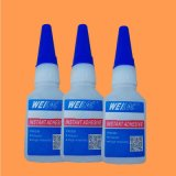 深圳耐高溫401瞬幹膠 金屬粘塑料401膠水 強力無白化工業瞬間膠水