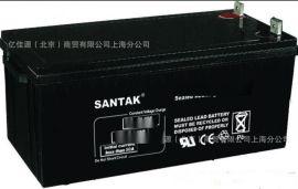 山特蓄电池12V200AH蓄电池