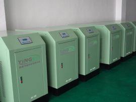 空压机热水机