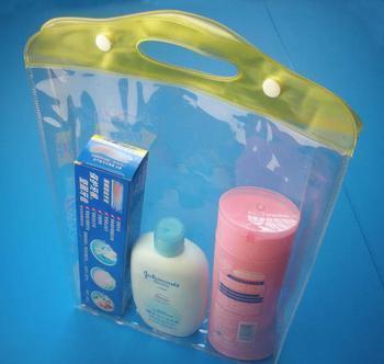供應PVC禮品袋