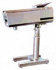 厂家直销片剂检验设备ZWS137筛片机