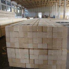 【大量出口】铝制品包装用多层木方 顺向板LVL 杨木木方LVL