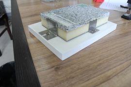 常州石材保温装饰一体化板