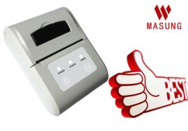 便携式**打印机