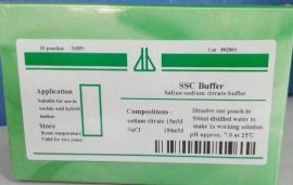 SSC Buffer袋装预混试剂