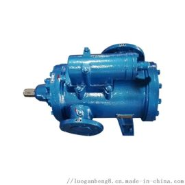 3GR三螺杆泵铸铁材质输送重质燃油三螺杆泵