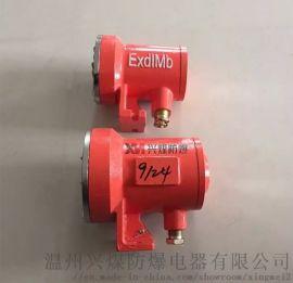 DGY18/127L(A)蓄电池机车灯