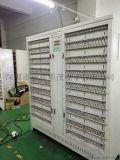 供應9成新 藍奇5V2A沃特瑪電芯512通道分容櫃