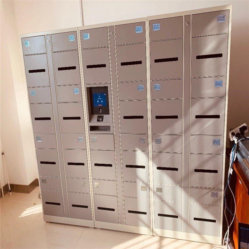指静脉识别智能公文交换箱智能公文流转柜文件交换柜