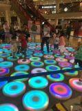 发光彩色跑互动彩色跑 活动互动引流道具租售