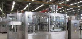 啤酒饮料生产线【玻璃瓶、易拉罐】-科信您**合作伙伴
