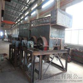 江西龙达金矿选矿设备JT1-1锯齿波梯形跳汰机