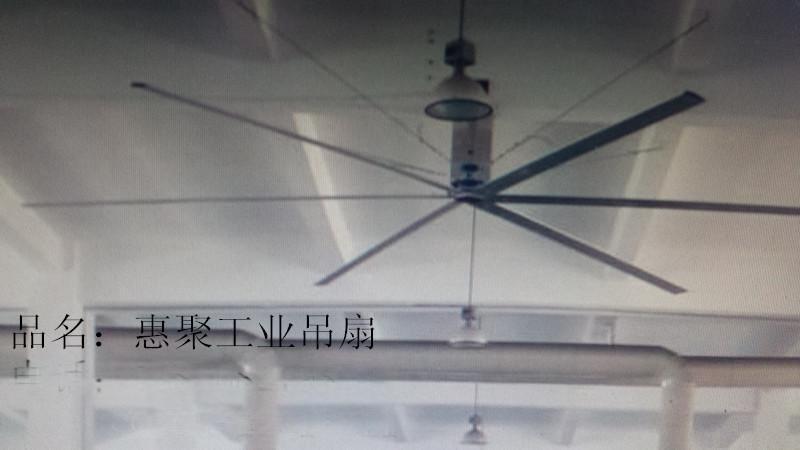 物流仓库节能型大吊扇