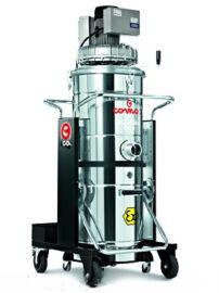 防爆工业吸尘器结构品牌
