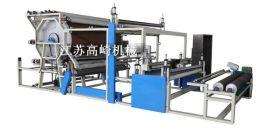 低价热销高品质水胶复合机