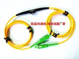 光衰减器 在线式可调光衰减器
