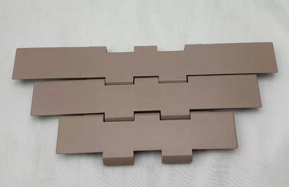 直行塑料链板一米有多少片?