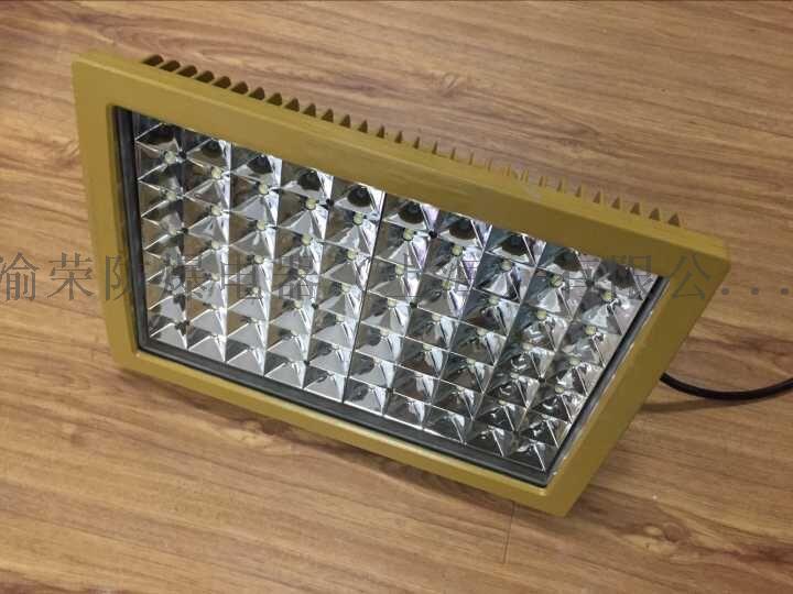青海省西寧市雙燈頭LED防爆路燈定製