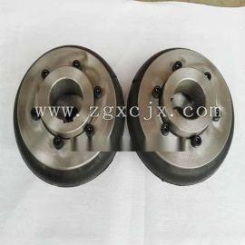 鑫程精品推荐LLB型轮胎式联轴器**产品
