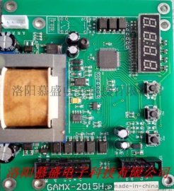 GAMX-2015H智能控制板 GAMX-2015H执行器智能控制板