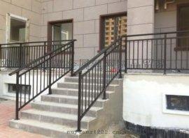慕源铝合金楼梯扶手护栏网